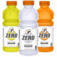 Gatorade Zero Sugar Thirst Quencher, 3 flavor Variety Pack