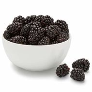 Blackberries, 6 oz - Fresh