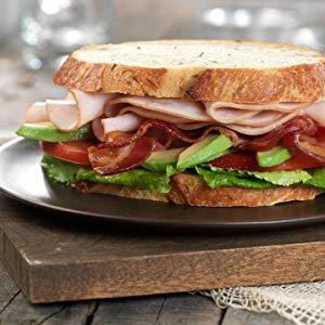 amazon fresh sandwitch