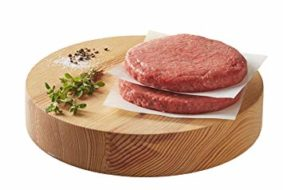 Wagyu Single Cow Burger (2 – 8oz. Patties), 1 lb