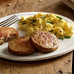 amazon fresh jimmy dean sausage