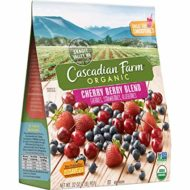 Cascadian Farm Organic Cherry Berry, 32oz