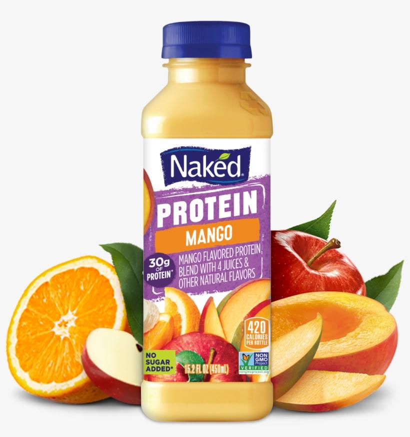 naked protein juice amazon fresh beverages