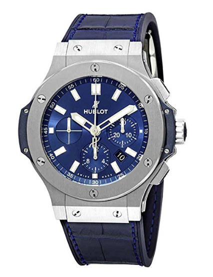 Hublot Big Bang Chronograph Automatic Mens Watch 301.SX.7170.LR
