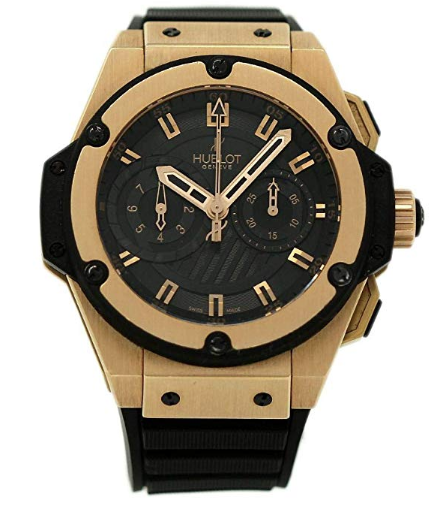Hublot King Power Swiss-Automatic Male Watch 715.PX.1128.RX (Certified Pre-Owned)