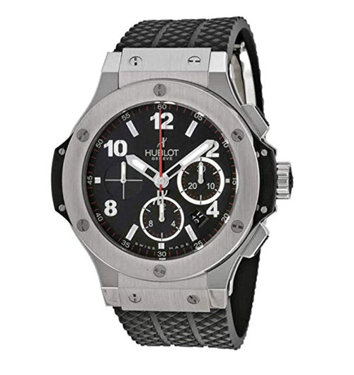 Hublot Big Bang Men's Automatic Watch 301-SX-130-RX