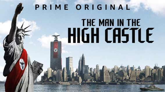 The Man In the High Castle (Season 1)