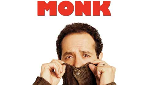 Monk - Amazon Prime Video