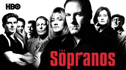 The Sopranos (Season 2)